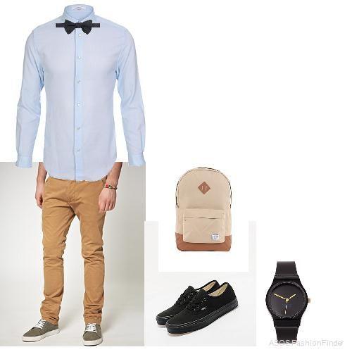 Semi-Formal | Menu0026#39;s Outfit | ASOS Fashion Finder | My Style | Pinterest | Menu0026#39;s fashion