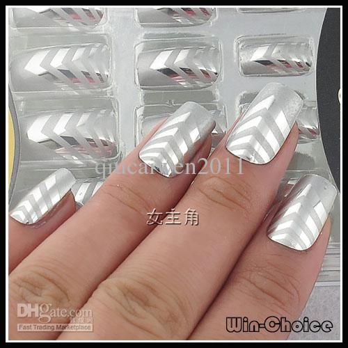 51 best pre designed nail tips images on Pinterest | Nail ...