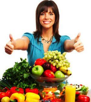 Попробуйте похудеть с помощью сыроедения