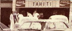 Fachada Tahití (El Trigal 60 Valencia-Venezuela) Tags: de fuente de soda tahití heladeria