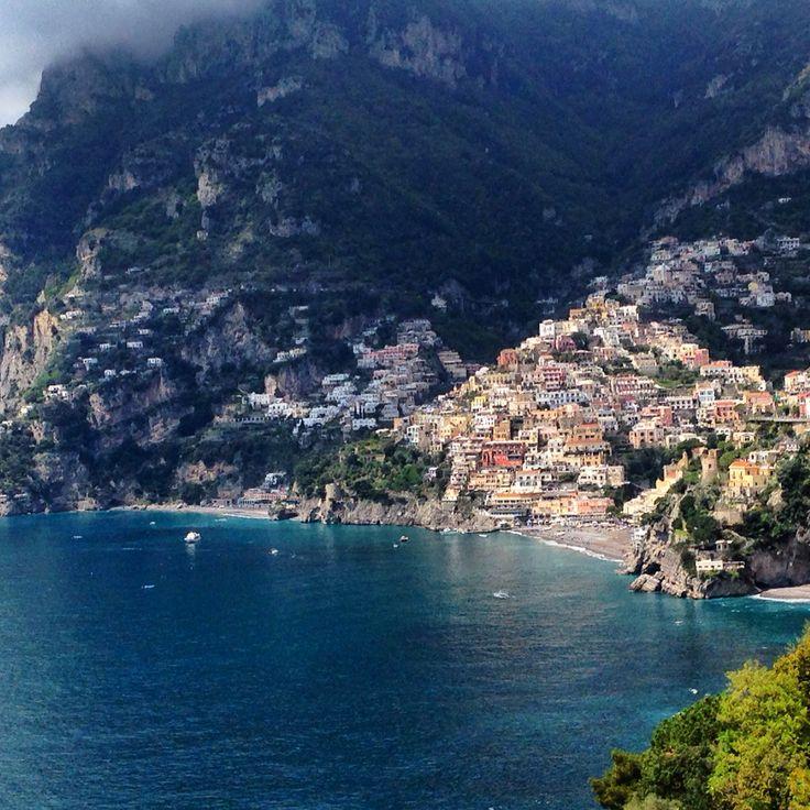Nuovi progetti a Positano! #positano #amalficoast #webmarketingturismo www.sintonia.info/esempi-realizzazioni