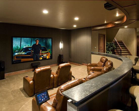 43 best home theater rooms/seating images on pinterest | theater