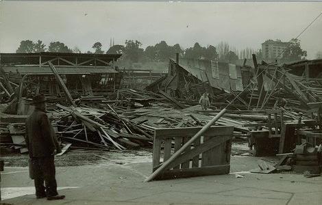 Osorno terremoto 1960