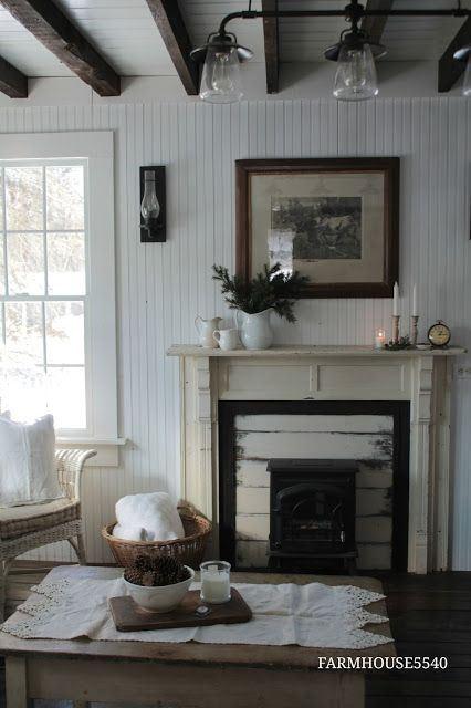 Farmhouse On Pinterest Nancy Dell 39 Olio Cottages And Dining Rooms