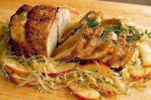 Friptura de porc cu bere - Gastronomie - Ele.ro