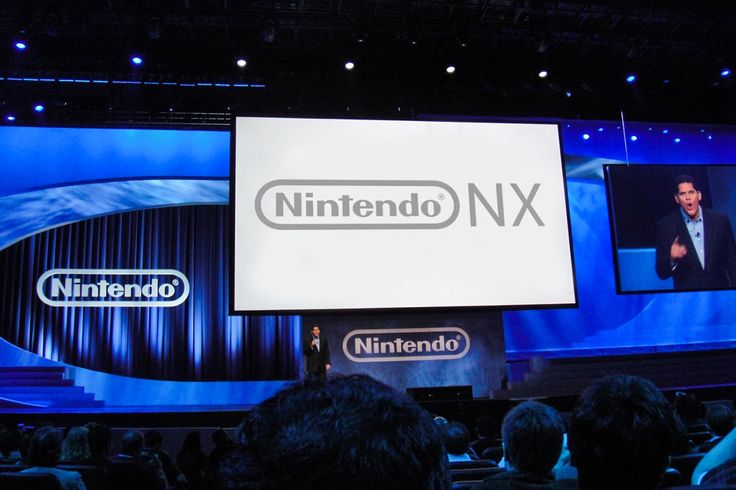 Nintendo reconfirms March 2017 release for next-gen NX console