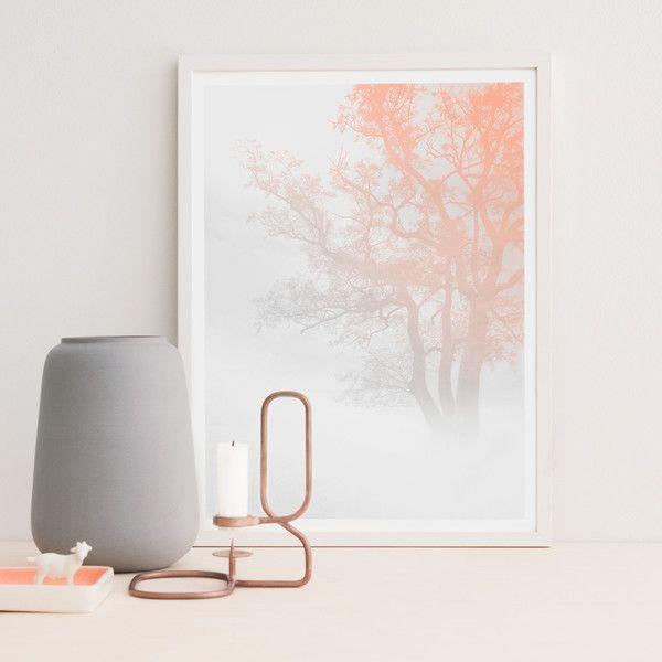 Fog  // 30 x 40 cm - Kan forudbestilles