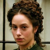 Jodhi May in Daniel Deronda. Loved her character!  LOVE HER!  What a beautiful voice =)