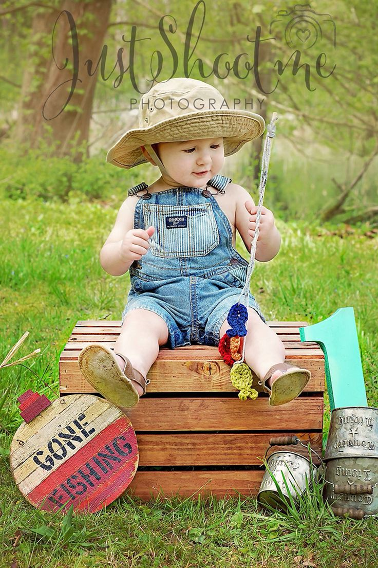 1st Birthday Photography Ideas For Boys | www.pixshark.com ...