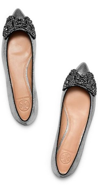 Visit Tory Burch to shop for Vanessa Metallic Flat . Find designer shoes,  handbags, clothing & more of this season's latest styles from designer Tory  Burch.
