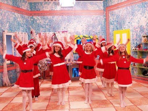 All I Want For Christmas' Mariah Carey - Dance 2017  Choreography - YouTube
