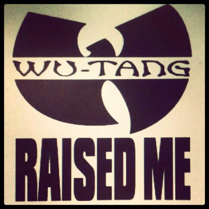 Wu Tang Clan Selected By Ton Haan 9
