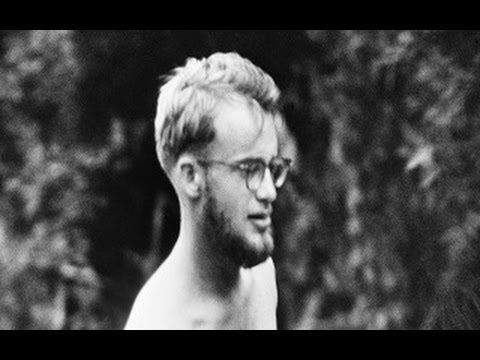 The Disappearence of Michael Rockefeller (Documentary)