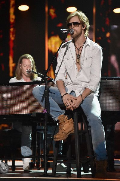 Brian Kelley Photos - 2016 CMT Music Awards - Backstage