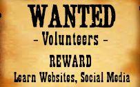 Volunteer with us - https://helenowen.org/volunteer-with-us-2/