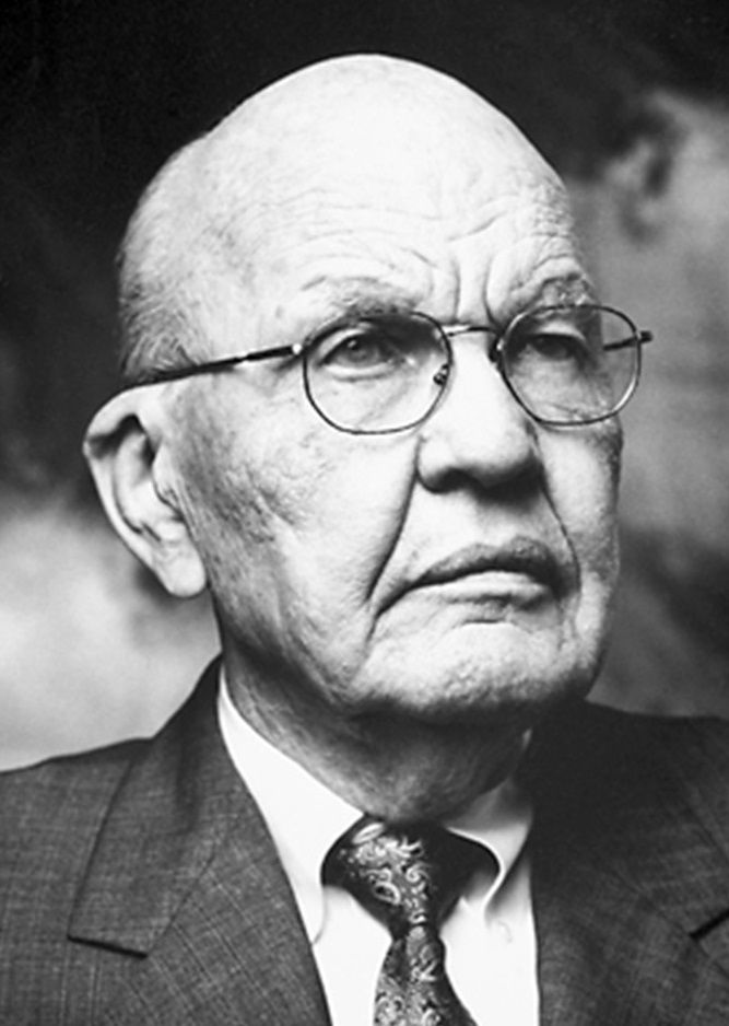 """2000 - Jack S. Kilby - Born Jefferson City, MO, USA - Affiliation: Texas Instruments, Dallas, TX, USA - """"for his part in the invention of the integrated circuit"""" - Field: electronics technology. Source nobelprize.org"""
