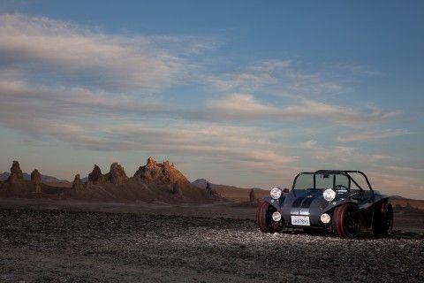 1970 VW Dune Buggy Custom