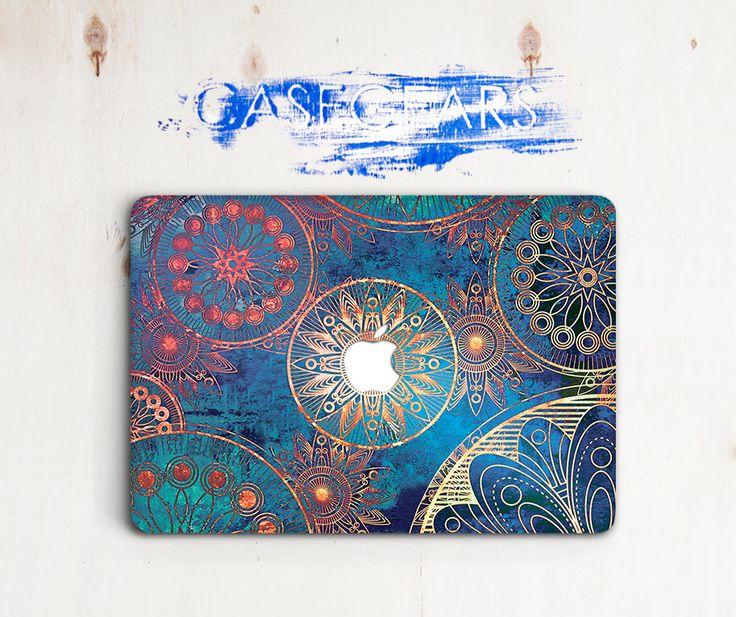 Caso de Mandala Macbook Air caso 13 Macbook Pro de 15 pulgadas Macbook Pro 13 Mandala Macbook Pro Retina 13 Macbook Pro Mac Macbook Pro 13 pulgadas CGMC54 de CaseGears en Etsy https://www.etsy.com/es/listing/478280520/caso-de-mandala-macbook-air-caso-13