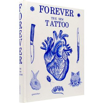 Forever: The New Tattoo. Shop Price: €39.90