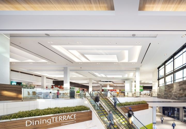 17 Best Images About Food Court On Pinterest Lighting Design Shopping Mall