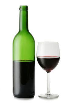 ¿Qué tipos de vino tinto saben dulce?  | eHow en Español