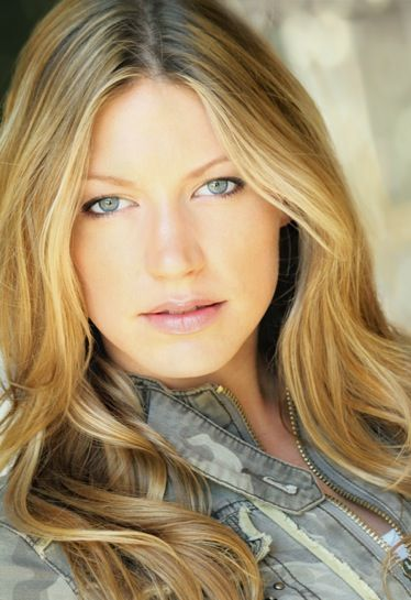 Jes Macallan July 2017