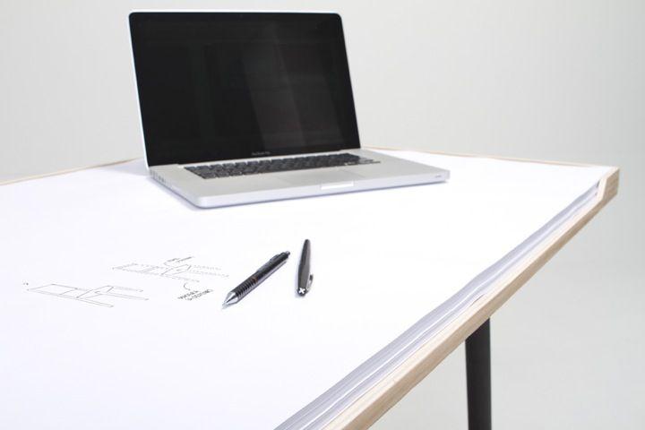 My Desk | iGNANT