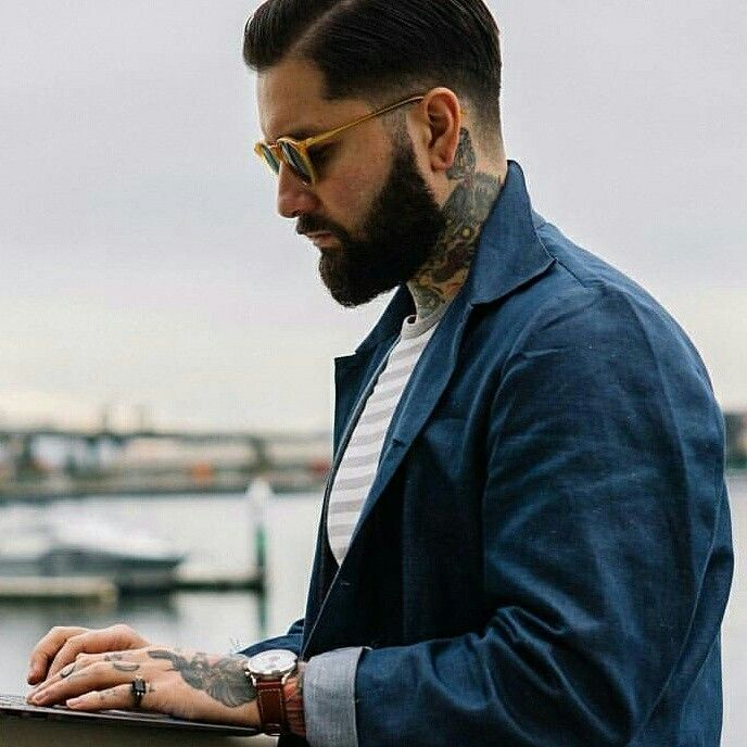 Melbourne based stylist and writer Jared Aquario wears the Oldhand - overshirt by LaneFortyfive