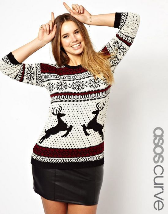 Plus Size Fall Trends: 35 Plus Size Sweaters to Check Out!