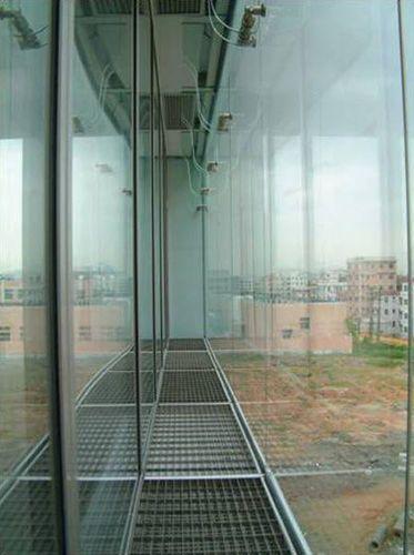fa ade ventil e en verre cw3000 sanxin facade technology. Black Bedroom Furniture Sets. Home Design Ideas