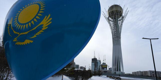 Des négociations inédites entre Damas et «l'opposition armée» s'ouvrent lundi dans la capitale du Kazakhstan.