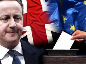 VOTERS across Britain have delivered a devastating rejection of David Cameron's Brussels deal in an exclusive online poll for the Daily Express.