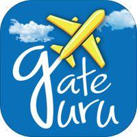 GateGuru, Airport Info & Flight Status by Mobility Apps LLC