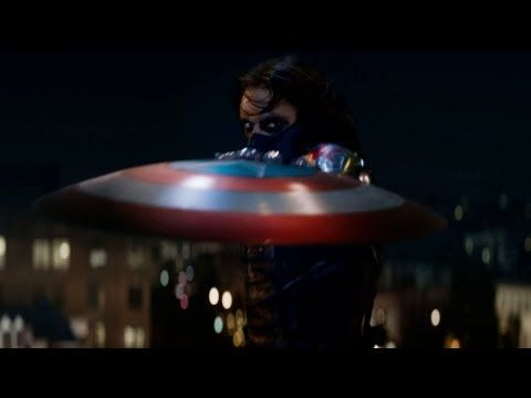 ▶ Captain America: The Winter Soldier - Trailer #1 - YouTube