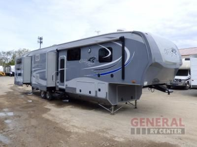 Used 2015 Open Range RV 427BHS Fifth Wheel at General RV | White Lake, MI | #157517