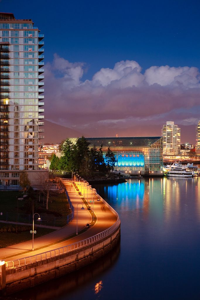 Vancouver is the largest metropolitan area in Western Canada, and 3rd largest in Canada. It is well known for its majestic natural beauty, as it is nestled between the Coast Mountains and the Pacific Ocean. It is frequently ranked as one of the best cities to live in.