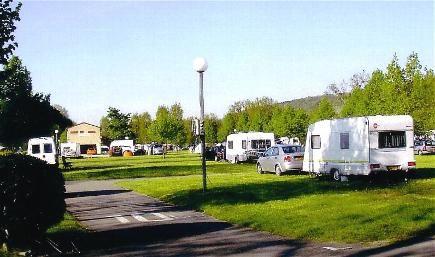Accueil - Camping LE PAQUIS à CORNY-SUR-MOSELLE