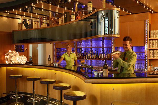 Hotelbar | RAMADA Hotel Residenzschloss Bayreuth