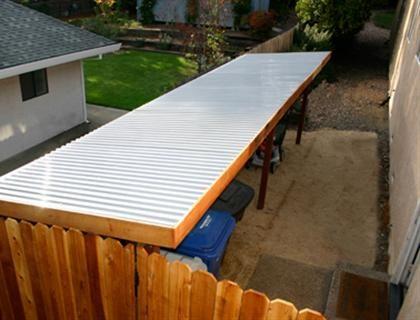 Suntuf® Corrugated Polycarbonate - Palram Americas
