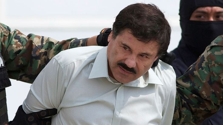 Mexico's most notorious drug lord escapes jail a second time - http://www.baindaily.com/mexicos-most-notorious-drug-lord-escapes-jail-a-second-time/