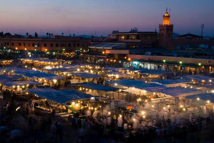 Consejos para viajar a Marruecos # Viajar a Marruecos siempre es buena idea: queda a tan solo dos horas de vuelo de España, es uno de los países más abiertos de África y ofrece un abanico de opciones turísticas de lo ... »