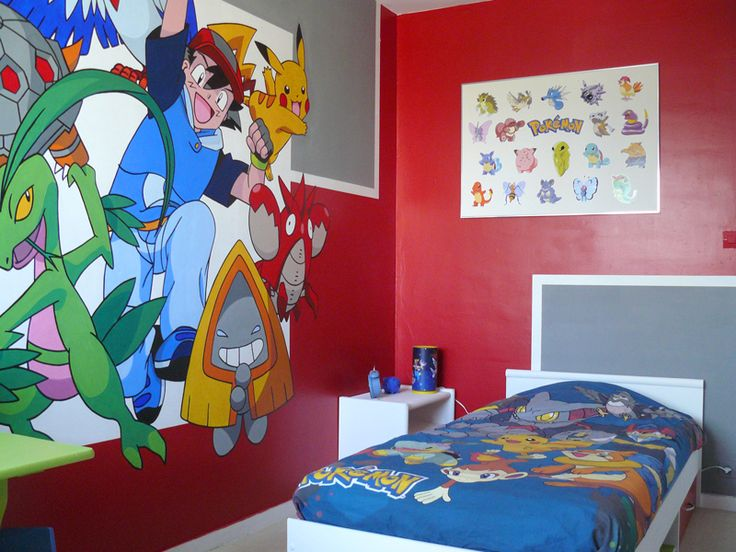 21 best pokemon images on pinterest diy room decor bedrooms and interesting stuff. Black Bedroom Furniture Sets. Home Design Ideas