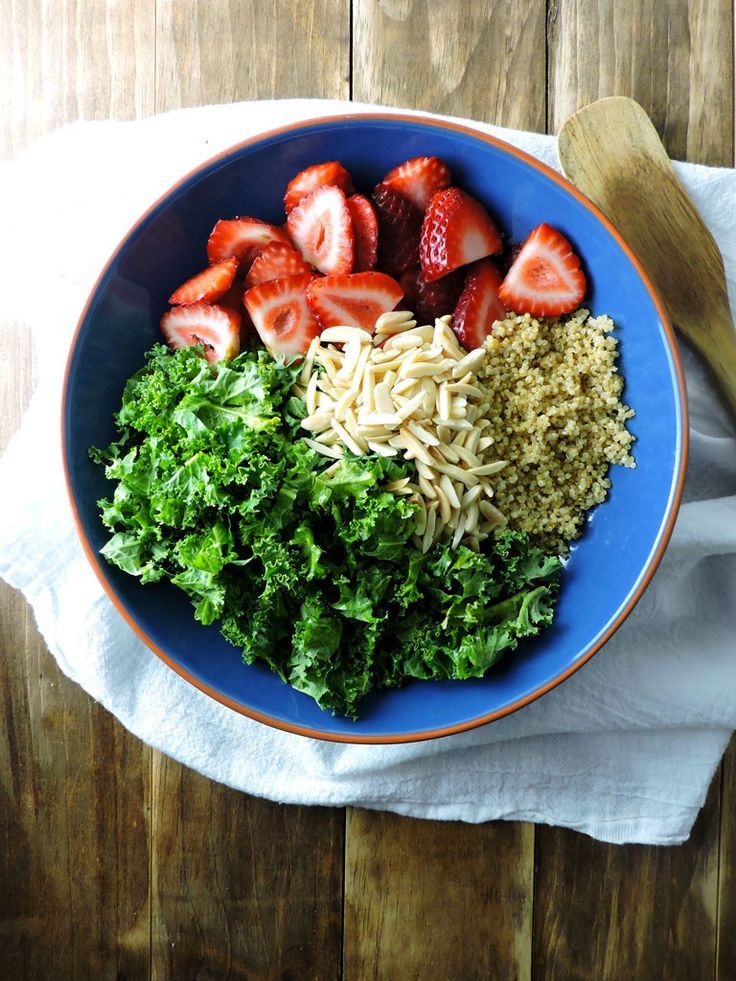 This Week At Fresh Fit Kitchen Lunch Inspiration Easy Salad