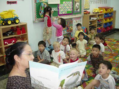 How to get international teaching jobs