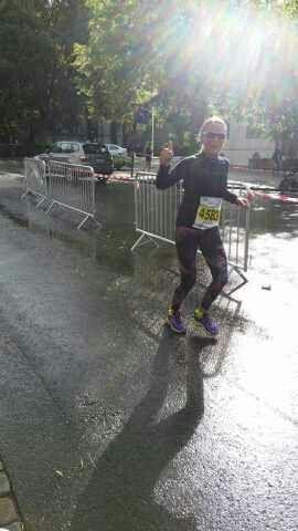 10 km run 🏃
