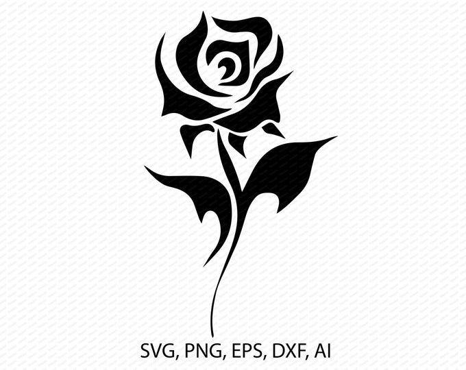 Vsyo Dlya Skachivaniya Ot Pytonart Na Etsy Black Rose Tattoo Meaning Black Rose Tattoos Black Rose