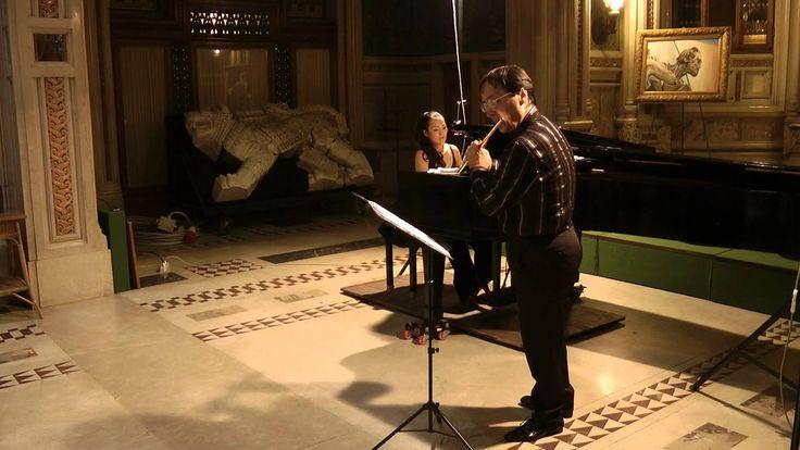 Pablo de Sarasate - Prière et berceuse, Op.17