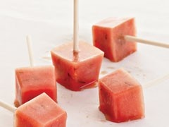 watermelon recipies