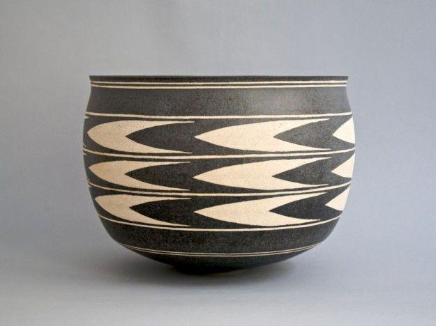 Alev Ebuzziya Siesbye #ceramics #pottery
