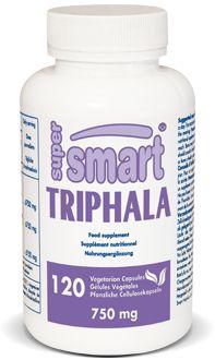 Triphala internal cleanser 750 mg